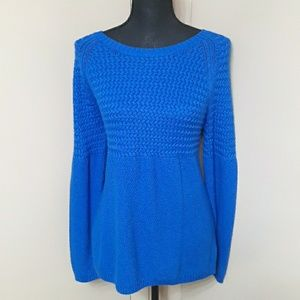 Talbots Blue Sweater - LP